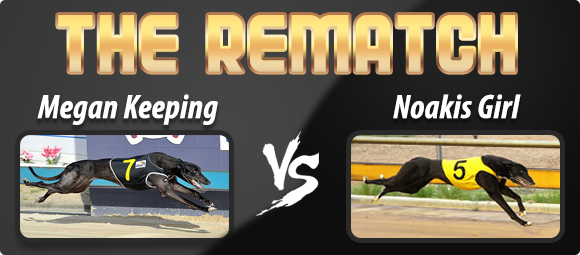The rematch